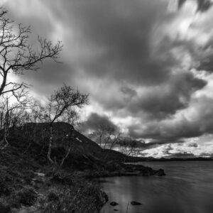 2-osaiset Canvastaulusarjat – Kilpisjärvi
