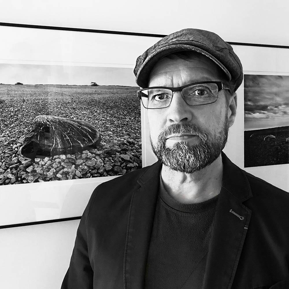 Valokuvaaja Juha Vakkilainen - AK-Taulucenter