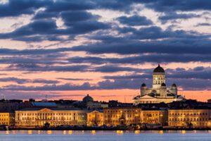 Helsinki 2 - Mikael Rantalainen - AK-Taulucenter