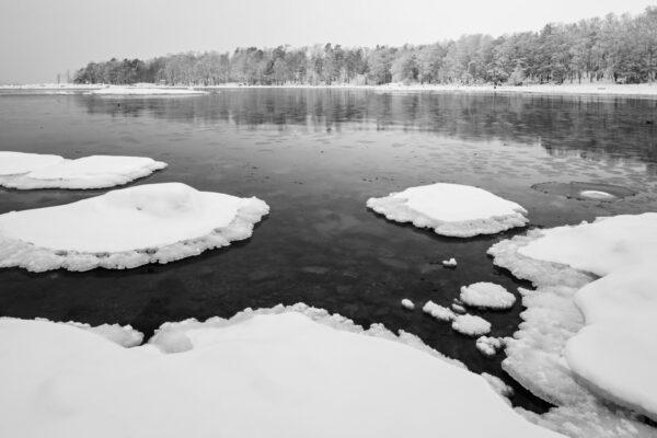 Lauttasaari Vattuniemi 1 - Mikael Rantalainen - AK-Taulucenter