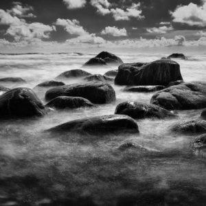 1-osainen Canvastaulu – Ristna, Hiidenmaa